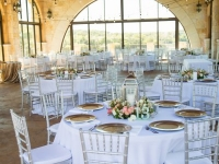 dining_area_golden_chargers_rough_hollow_yacht_club_lakeway_austin_texas_pavilion_wedding