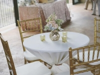 cocktail_table_votive_golden_chair_rough_hollow_yacht_club_lakeway_austin_texas_pavilion_wedding