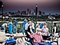 Austin City View party