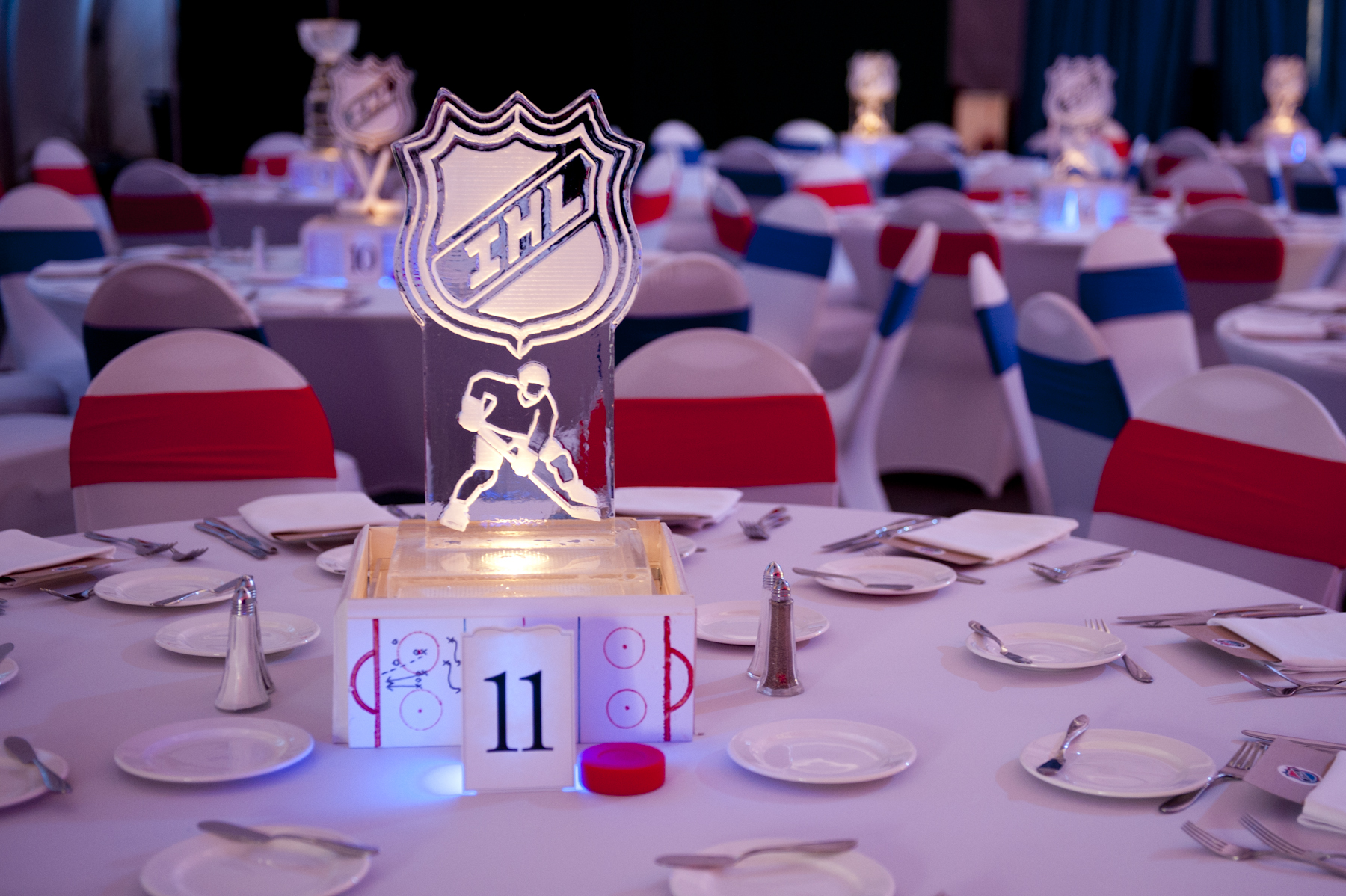{Ice Hockey Bar Mitzvah} - Valerie Miller EventsValerie ...
