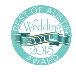 Austin Wedding Style 2015